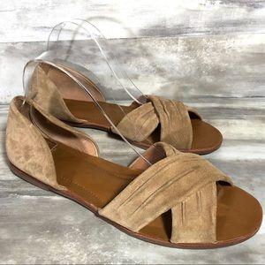 Sarto Franco Sarto Vala Sandals size 10M